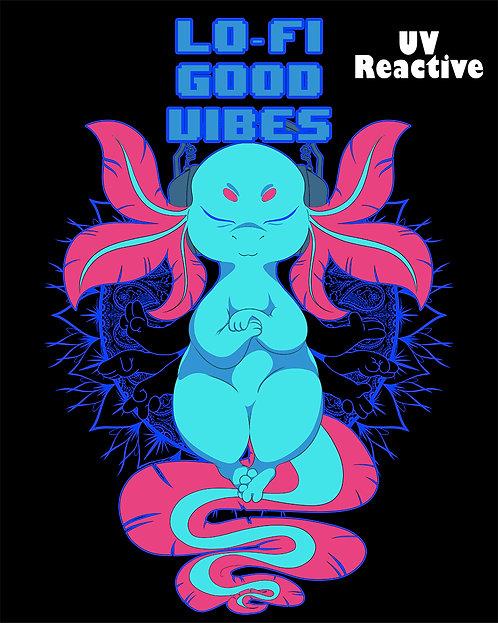 Good Vibes Shirt (UV)