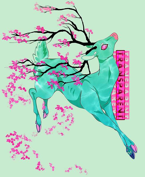 Tea Deer Shirt