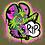 Thumbnail: Rest In Possum Shirt (Green)