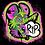 Thumbnail: Rest In Possum Shirt (Black)