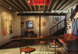 Private Artist's Gallery
