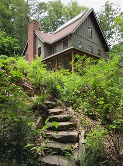 Linton Residence
