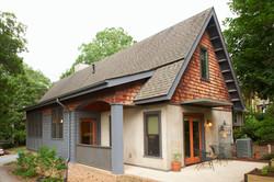Woodvale Residence