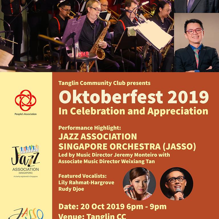Oktoberfest 2019: In Celebration and Appreciation