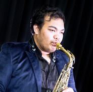 Mosaic Jazz Fellows 2018 - Blue Ramen