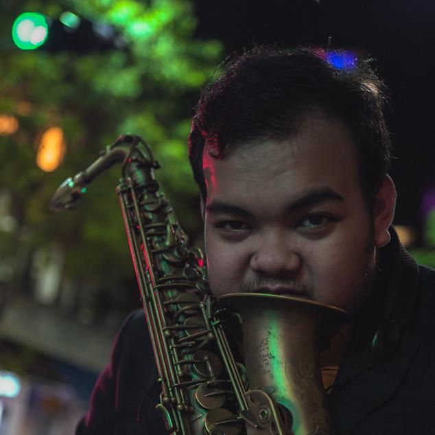 TETE night jazz