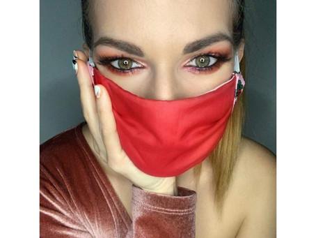 Υφασμάτινες μάσκες μια εναλλακτική οικολογική επιλογή προστασίας από τον Κορονοϊό
