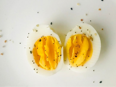 Είναι τα αυγά καλά για την υγεία μας; Εναλλακτικά Αυγά