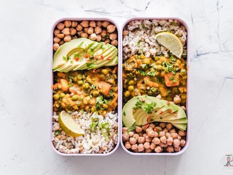 Γιατί Είναι Σημαντική Η Προετοιμασία Γευμάτων,Συμβουλές Meal Prep.