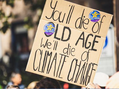 Προκήρυξη 11.000 επιστημόνων για την αντιμετώπιση της κλιματικής κρίσης