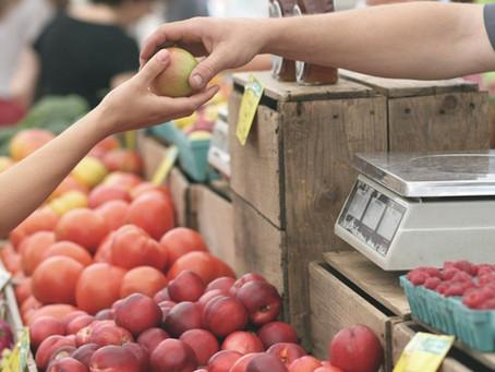 Πού μπορείτε να αγοράσετε φρούτα και λαχανικά οργανικής καλλιέργειας από Έλληνες βιοκαλλιεργητές