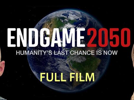 """Νέο Περιβαλλοντικό Ντοκιμαντέρ """"Endgame 2050"""""""