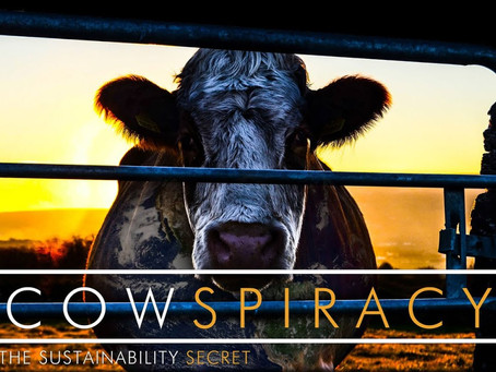 Cowspiracy The Sustainability Secret  Documentary Facts