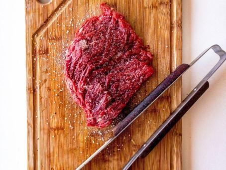 Κόκκινο κρέας Καρκινογόνο για τον άνθρωπο.