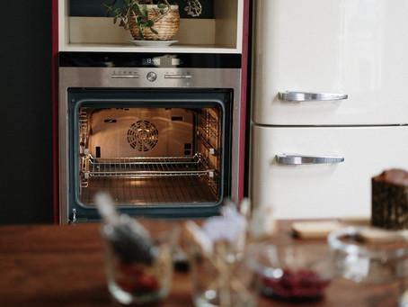 Τρόποι εξοικονόμησης ενέργειας στη μαγειρική και στο σπίτι.