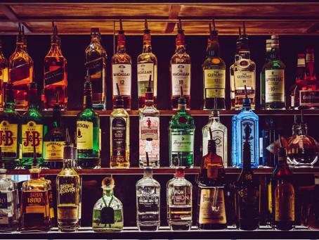 Γιατί Κάποια Αλκοολούχα Ποτά Δεν Είναι Vegan?
