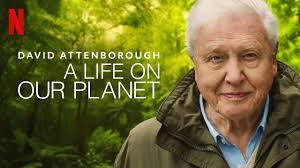 Σπάει το ρεκόρ του Instagram o Sir David Attenborough Frederick.Νέο Ντοκιμαντέρ:Life on our Planet.