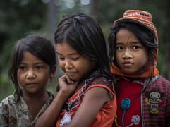 Tapshanov - Angkor, Cambodia