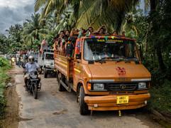 Tapshanov - Andaman Islands, India