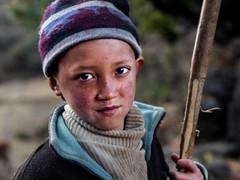 Tapshanov - Gosaikunda, Nepal