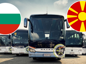 Sofia to Skopje Bus - 2019 PRICES & TIMETABLE