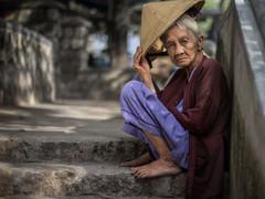 Tapshanov - Na Trang. Vietnam