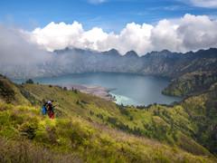 Tapshanov - Rinjani, Lombok, Indonesia