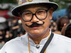 Tapshanov - Bangkok, Thailand