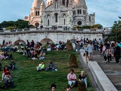 Tapshanov - Paris, France