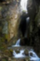 duf waterfall macedonia