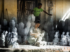 Tapshanov - Mekong Delta, Vietnam