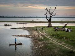 Tapshanov - Mandalay, Myanmar