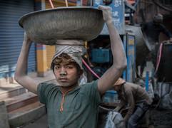 Tapshanov - Kathmandu, Nepal