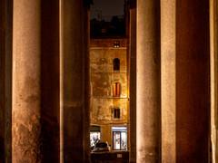 Tapshanov - Rome, Italy