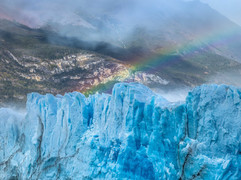 Tapshanov - Perito Moreno, Argentina