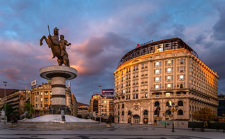 skopje photo tour