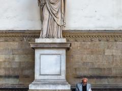 Tapshanov - Florence, Italy