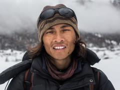 Tapshanov - Langtang, Nepal