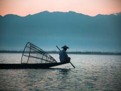 Tapshanov - Inle Lake, Myanmar