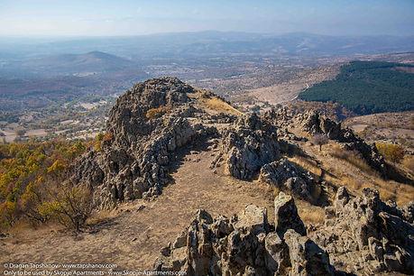 kokino macedonia