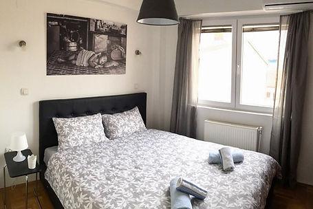 skopje home apartment