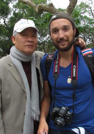 Dragan Tapshanov
