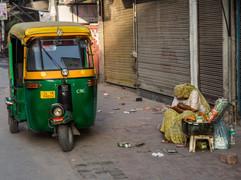 Tapshanov - New Delhi, India