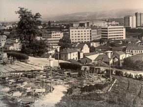 Old Photos of Skopje