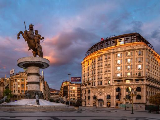 Skopje Photo Tour