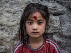 Tapshanov - Chame, Nepal