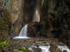Tapshanov - Duf Waterfall, Macedonia