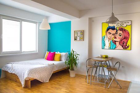 Pop Art Apartment