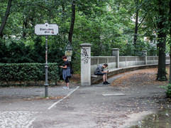 Tapshanov - Berlin, Germany