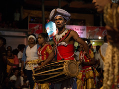 Tapshanov - Anuradhapura, Sri Lanka